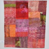 Art quilt 3